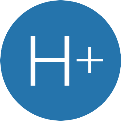 Hatcher+ logo