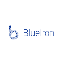 BlueIron IP Logo